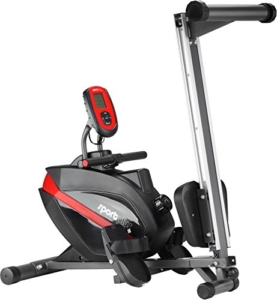 sportplus rudermaschine sp mr 008 test