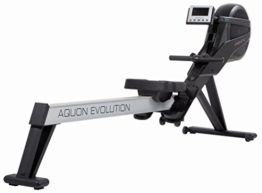 Finnlo Ruderergometer Rower Aquon Evolution, 3705 -