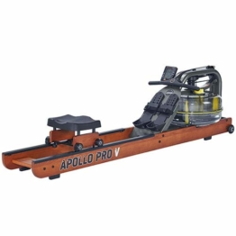First Degree Rudergerät Apollo Pro 2 Plus V Indoor Rower -